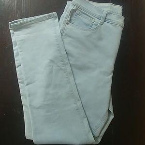 Slim Leg Style & Co Jeans!